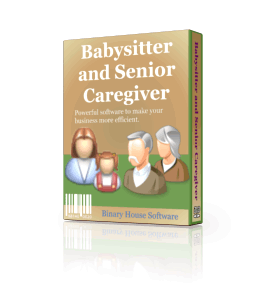 Babysitter and Senior Caregiver 3.3