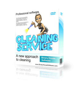 Cleaning Service 3.4