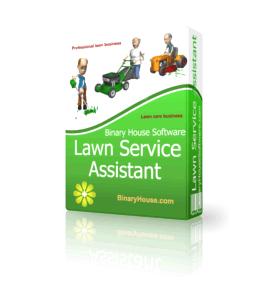 Lawn Service Assistant 3.3