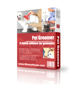 Pet Groomer 2.8