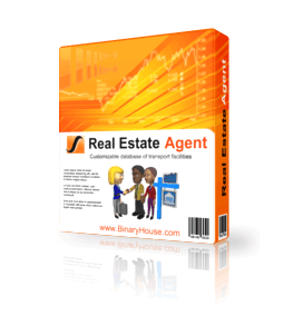 Real Estate Agent 3.6