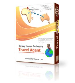 Travel Agent 2.8