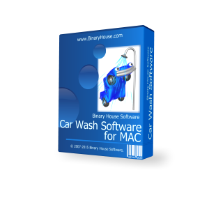 Car Wash Software for Mac 3.2