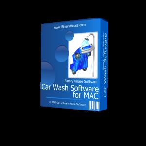 Car Wash Software for Mac 3.2