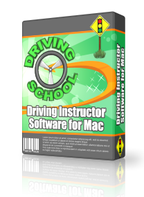 Driving Instructor Software for Mac 3.2