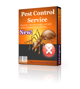 Pest Control Service for Workgroup 1.3